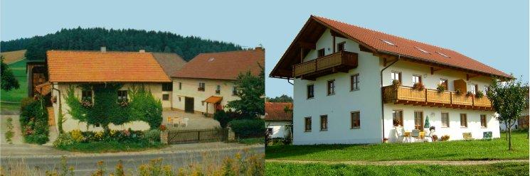 Aubauernhof in Radling - Bauernhofurlaub mit Kindern im Bayerischen Wald