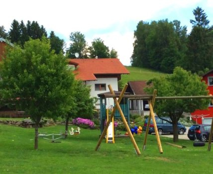 Aulingerhof in Kaltenbrunn – Kontakt