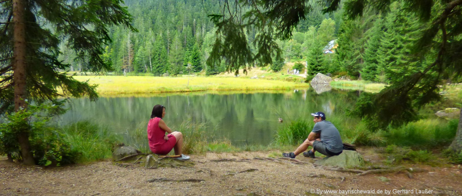 Erholungsurlaub im Landgasthof im Bayerwald