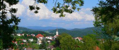Wanderurlaub im Bayerischen Wald Familienurlaub und Wellnessurlaub