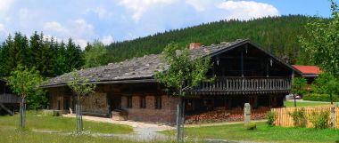 Urlaub im Bayerischen Wald - Wandern und Ausflüge unternehmen