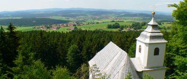 Urlaub Bayerischer Wald Ausflugsziele und Sehenswürdigkeiten