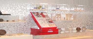 Beautyfarm in Bayern Kosmetikartikel