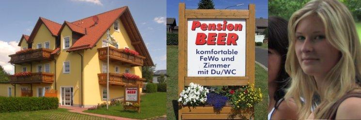 Pension im Stiftland Landkreis Tirschenreuth HAusansicht