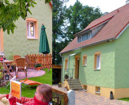 Monteurunterkunft in Hirschau am Biehlerhof
