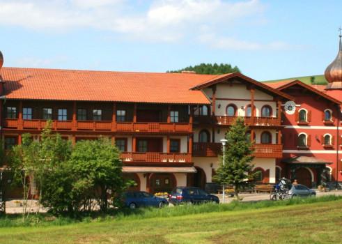 Familienhotel Wellness mit Kinder in Bayern