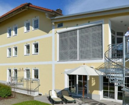 Landhotel Brandlhof Wellness und Beautyurlaub bei Passau