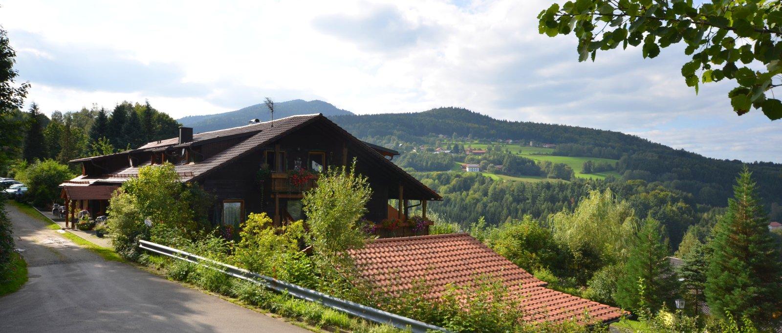 Ferien Hotel Buchberger  – Kontakt