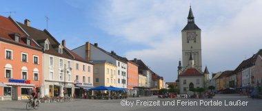 Monteurunterkunfte in Deggendorf und Monteurzimmer in der Umgebung