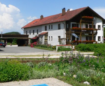 Ferienwohnung Eibl Anna in Höllmannsried