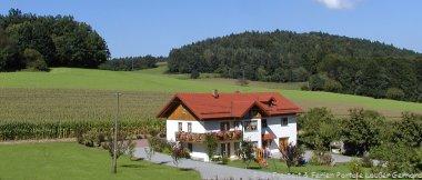 Ferienhaus in Alleinlage Ferienwohnung ruhig und idyllisch