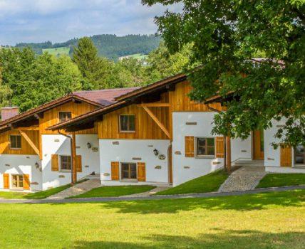 Gutshof Feuerschwendt in Neukirchen vorm Wald – Kontakt