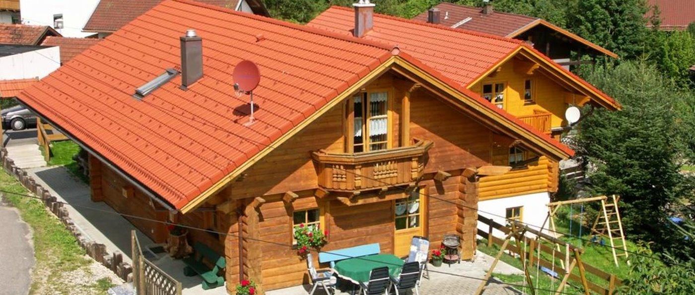 Ferienhaus Schachtenbach in Bayer. Eisenstein am Arber