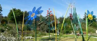 Freizeitangebote Bayerischer Wald Glaskunst in Bodenmais