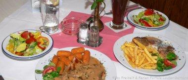 Zimmer mit Frühstück und Übernachtung im Gasthaus und Landgasthof Bayerischer Wald