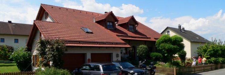Ferienwohnung Gruber in Waldmünchen, die Bilkerunterkunft in der Oberpfalz