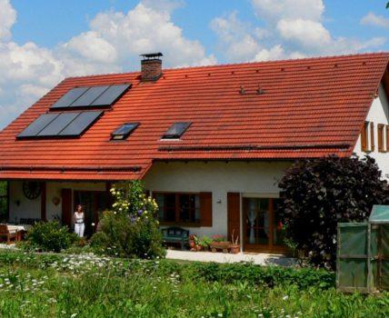 Ferienwohnung Gruber in Waldmünchen – Kontakt
