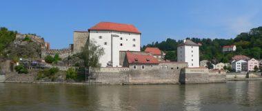 Bayerischer Wald Gruppenurlaub in Bayern - Bild von Passau in Niederbayern