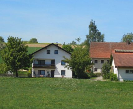Ferienhaus am Erlebnis Bauernhof Gschwandnerhof