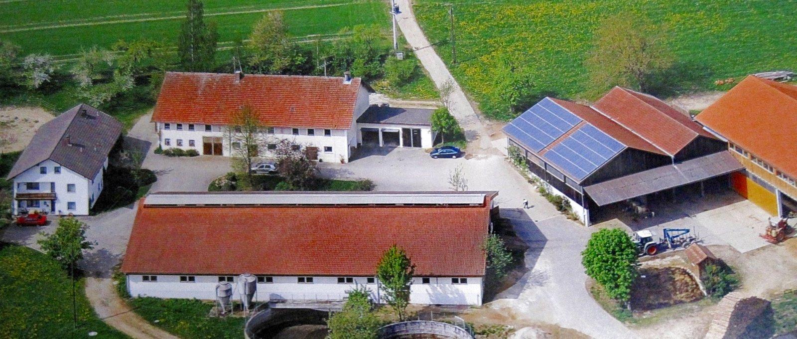 Kinder Erlebnisbauernhof Gschwandner Ferienhaus