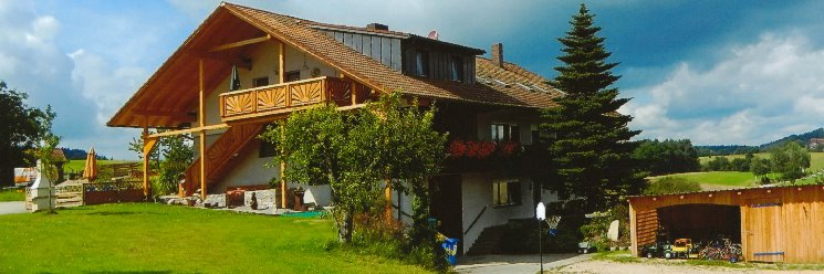Haaghof der Bauernhof mit kostenlos Ponyreiten in Bayern