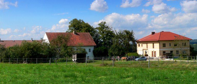 handlhof-familienurlaub-bayerischer-wald-baby-kinder-bauernhof-hofansicht