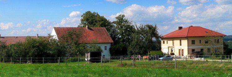 Kinder und Familienurlaub im Bayerischen Wald am Bauernhof Handlhof bei Regensburg