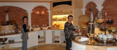Günstige Bayerischer Wald Hotel Angebote buchen - Urlaub mit Frühstück, Halbpension oder Verwöhnpension