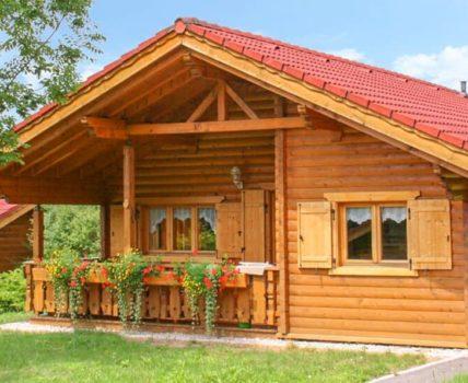 Familien Ferienanlage Naturerlebnisdorf Stamsried