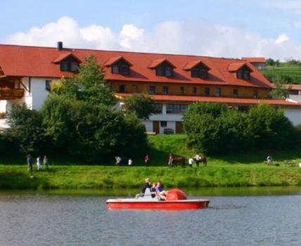 Reiterhof Koller für Familien, Jugendliche und Gruppen