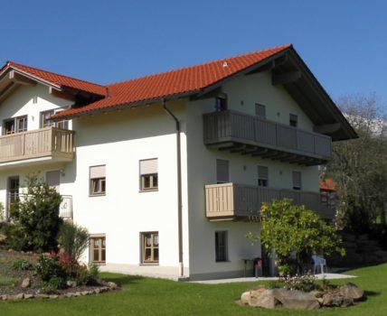 Ferienhaus für 12 Personen am Bauernhof Kopp Teisnach
