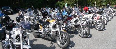 Motorradreisen in Bayern Bikerurlaub