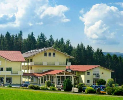 Fasten Kur im Urlaub im Gesundheitsurlaub Bayern