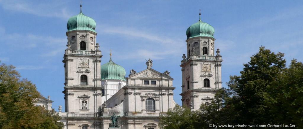 passau-unterkunft-niederbayern-ausflugsziele-sehenswürdigkeiten