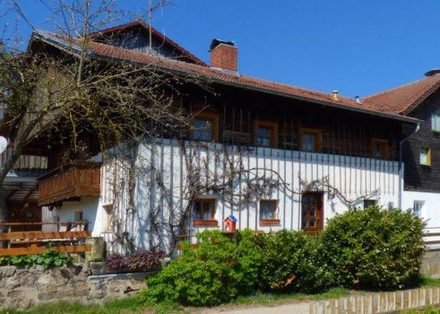 Bauernhof Ferienhaus für Gruppen und Familientreffen