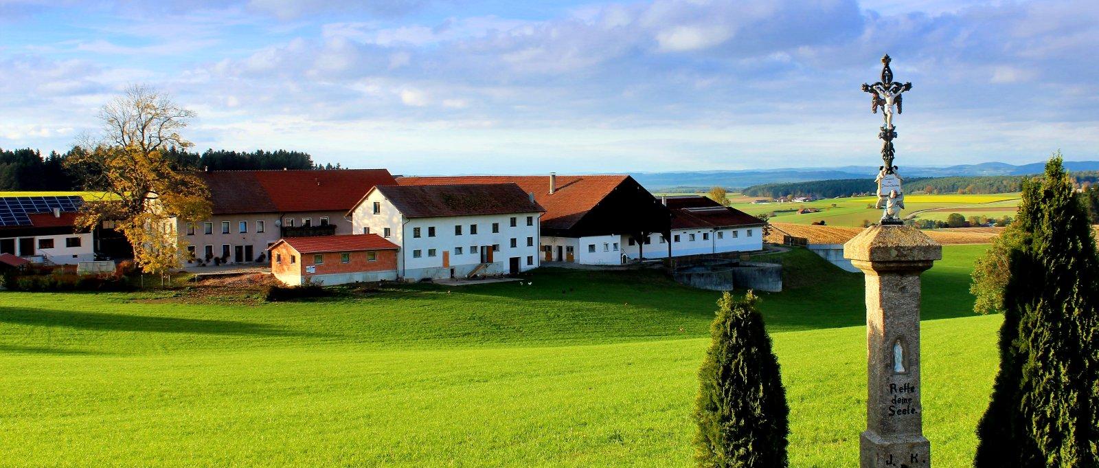 Erlebnisbauernhof Guthof – Kontakt