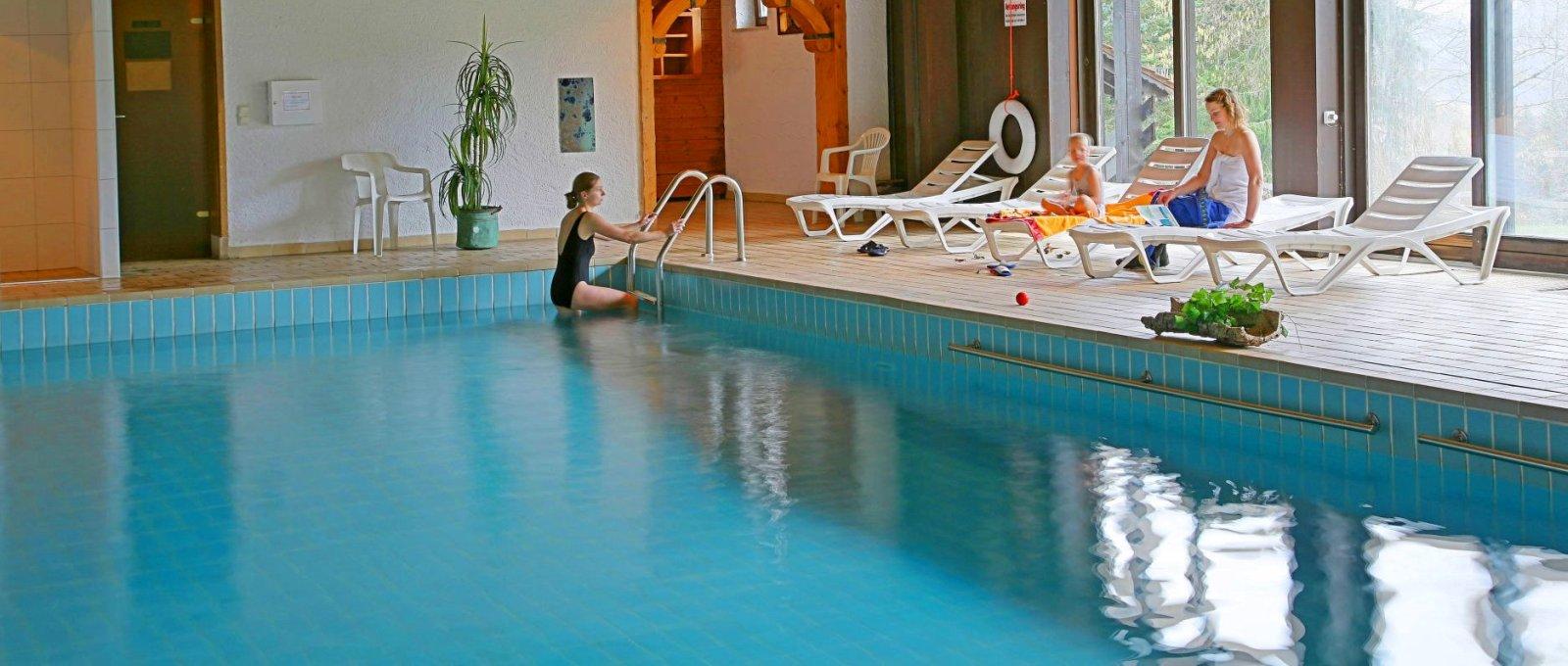 Hotel Bayerischer Wald Feriendorf in Pürgl – Kontakt