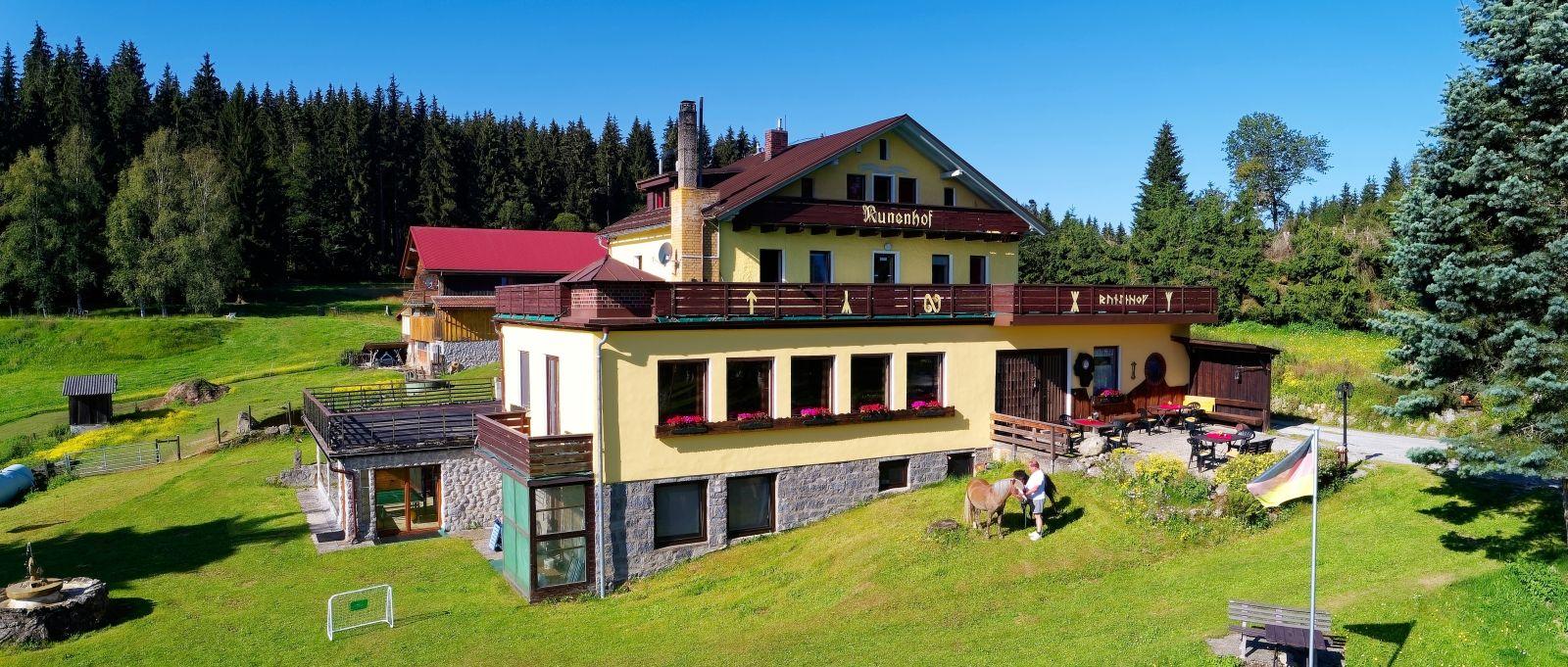 runenhof-bauernhof-halbpension-bayerischer-wald-dreiländereck