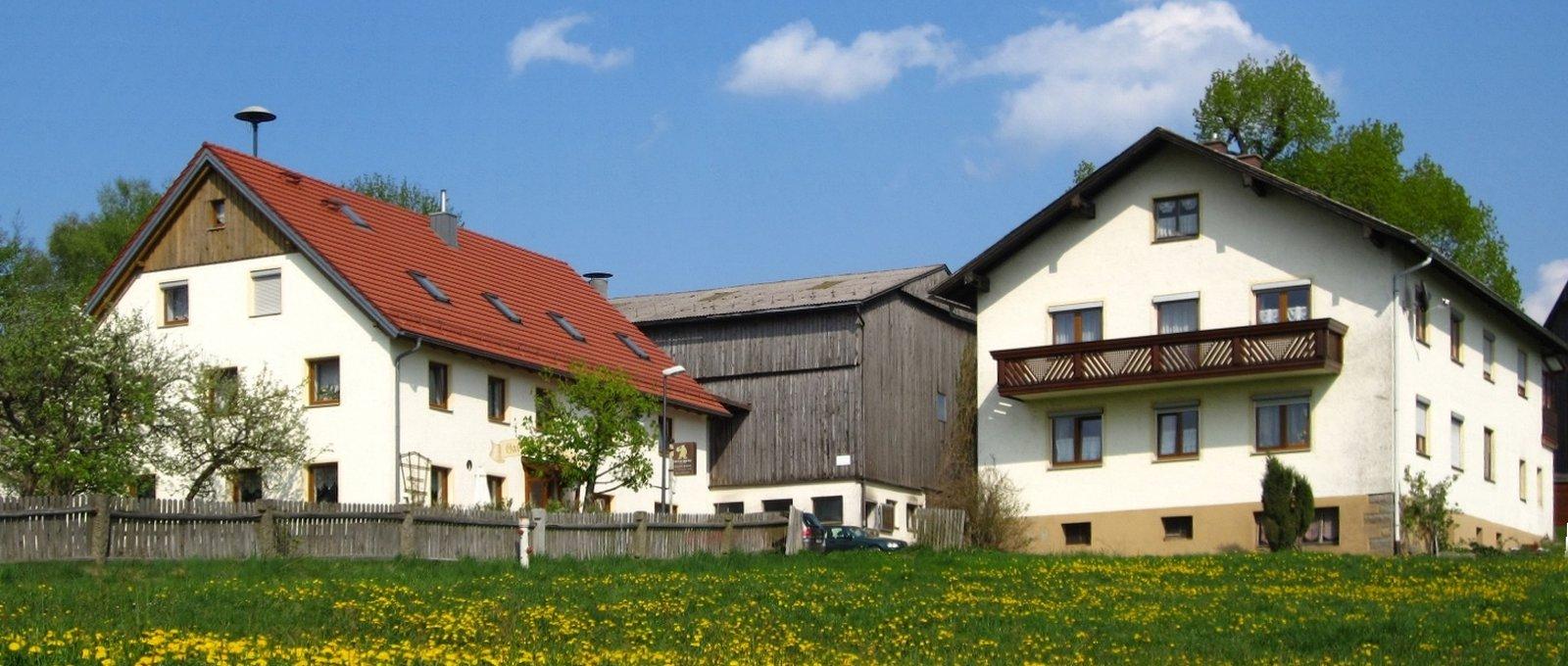 Bauernhof zur Linde Hoffelder Wirt – Kontakt