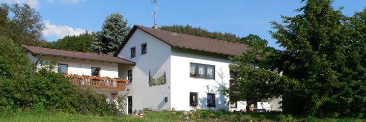 preiswerte Ferienwohnung in Bayern