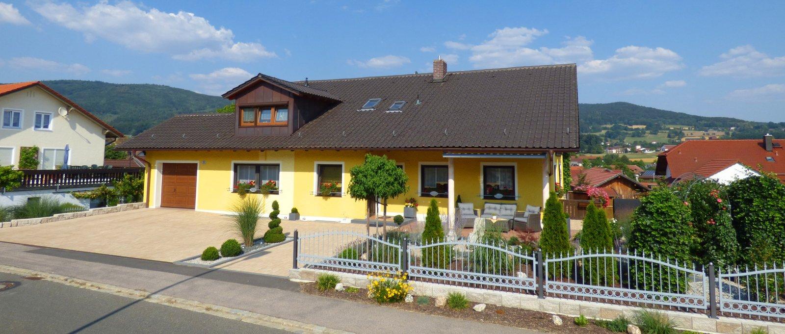 Landhaus Simon in Gleißenberg – Kontakt