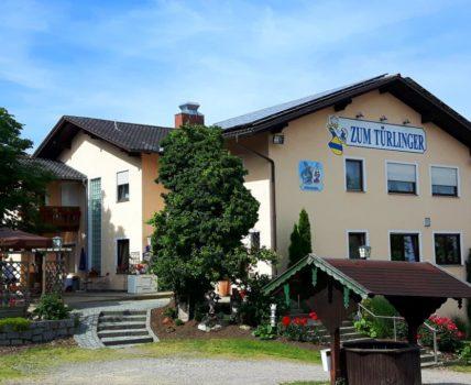 Gasthof Türlinger gemütliche Zimmer + Ferienhaus Urlaub