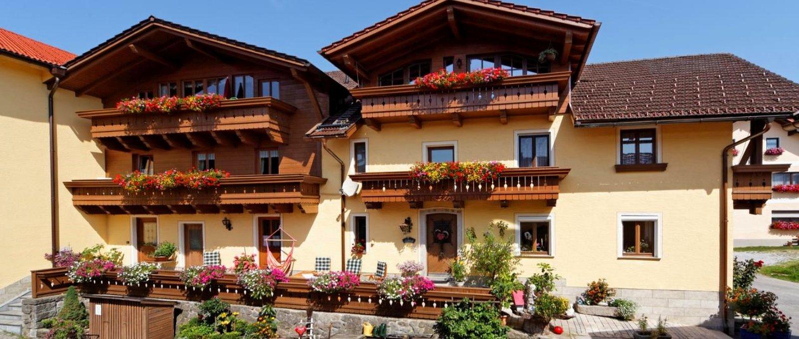 Ferienhaus Wenzl in Zwiesel – Kontakt
