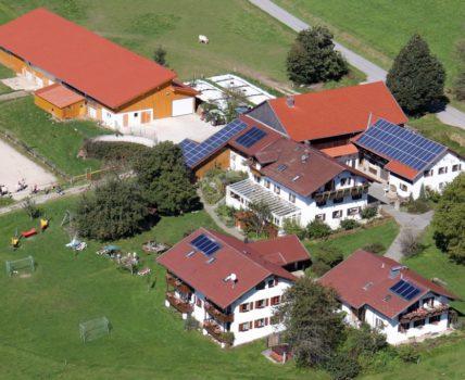 Bauernhof Wieshof Kirchberg – Kontakt