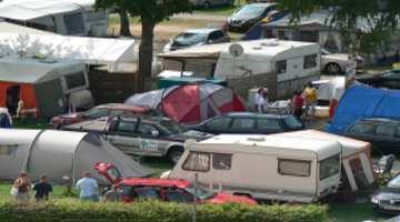 Urlaub im Wohnmobil in der Oberpfalz
